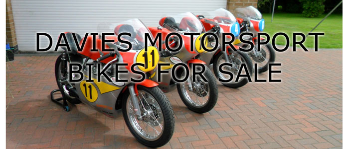 Classic Honda Racing Parts | Honda 350K4 Race Parts