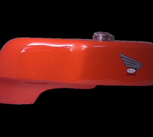 Honda TAB Fibreglass Petrol Tank