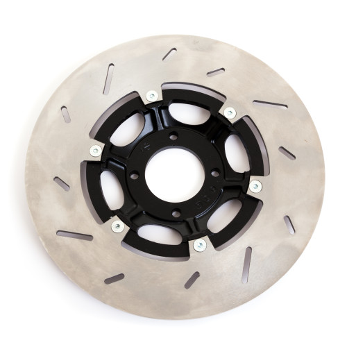 DMS Front Brake Disc 2
